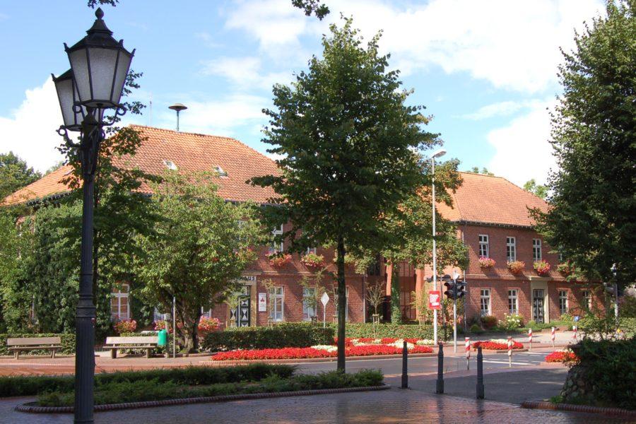 Bild: Gemeinde Friedeburg